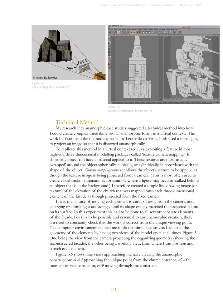 bartlett school of architecture thesis Aleksandrina rizova march in architecture and graduate diploma (arb/ riba part 2) with distinction, bartlett school of architecture, ucl, london, uk.